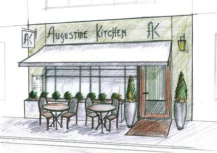 Augustine Kitchen