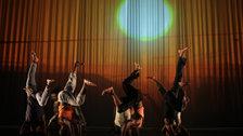 Dance Umbrella - Robyn Orlin & East London Dance by John Hogg