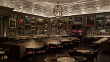 Berners Tavern - 12th September 2013