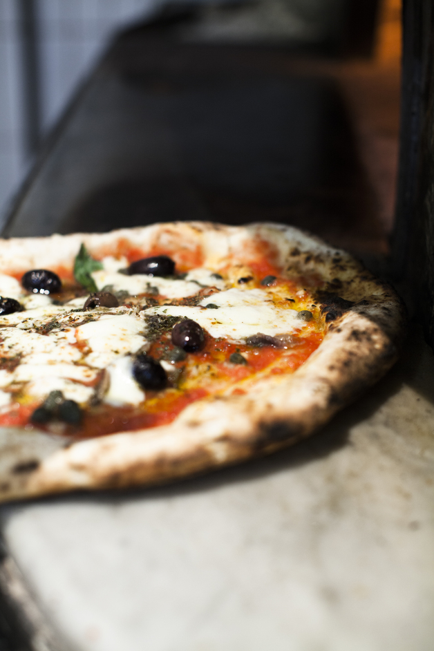Franco Manca, Northcote - copyright of Franco Manca and Alessandra Spairani