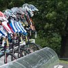 Burgess Park BMX Track London