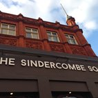 The Sindercombe Social