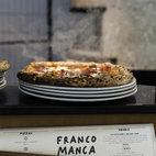 Franco Manca, South Kensington