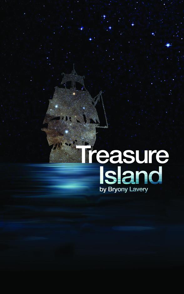 Treasure Island (Over 10s)