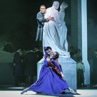 The Royal Ballet: The Winter's Tale