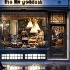 The Life Goddess, greek deli divine
