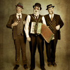 The Tiger Lillies - Live In Concert