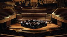 Prom 64: Simon Rattle and the Berliner Philharmoniker by Sebastian Haenel/Berliner Philharmoniker