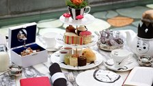 The Sanderson Mad Hatter's Afternoon Tea
