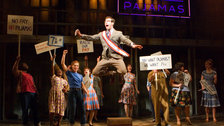 The Pajama Game - From 2nd May 2014