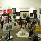 The Other Art Fair October 2015