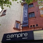 Shepherd's Bush Empire hotels title=