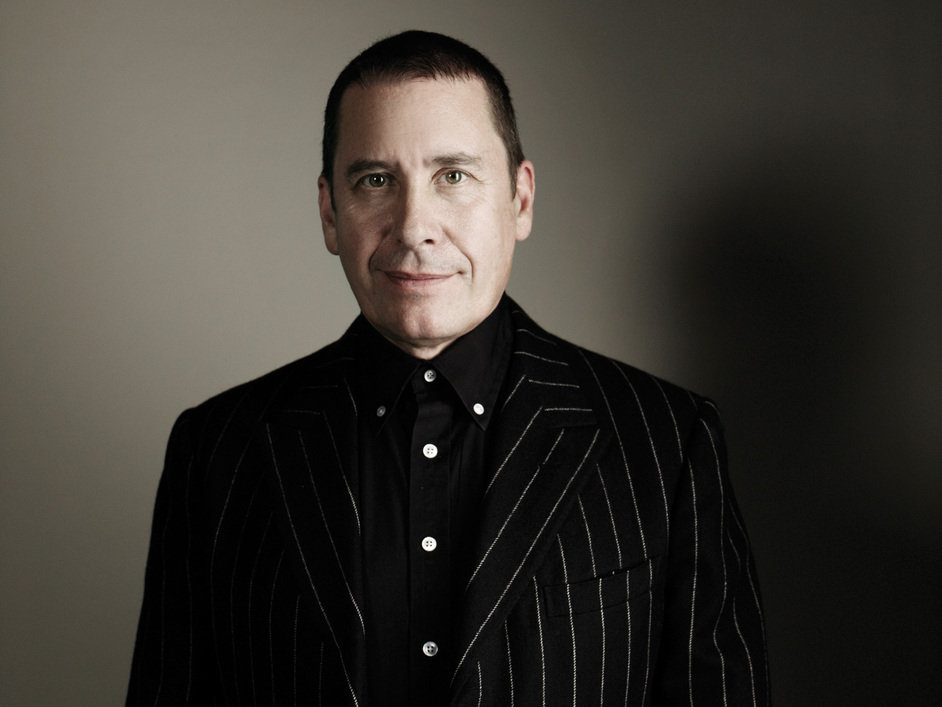Greenwich Music Time - Jools Holland