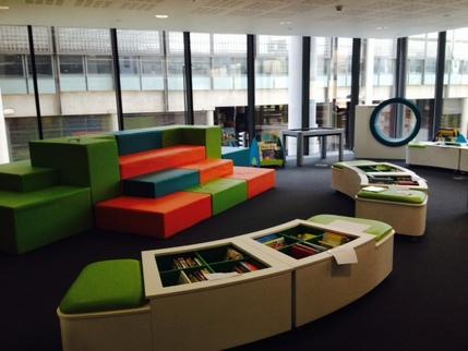 Pancras Square Library