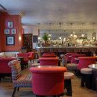 Oscar Bar & Restaurant hotels title=
