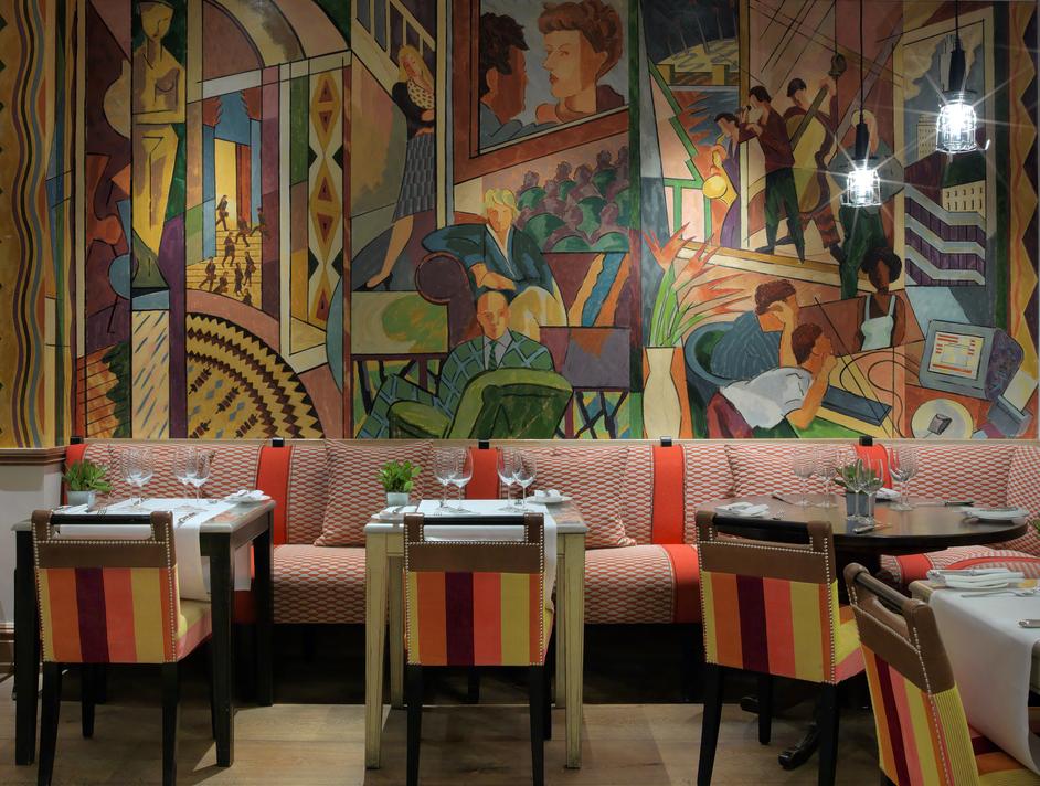 Oscar Bar & Restaurant - Oscar Bar and Restaurant