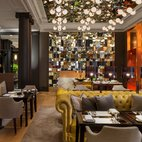New Year's Eve at Rosewood London