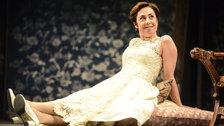 The James Plays: James III - Sofie Grabol as Queen Margaret by Robert Day