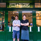 Pizza Pilgrims, Kingly Court hotels title=