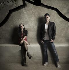 Rodrigo y Gabriela by Tina Korhonen