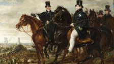 Wellington: Triumphs, Politics and Passions by Stratfield Saye Preservation