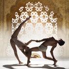 Shobana Jeyasingh Dance Company: Bayadere - The Ninth Life