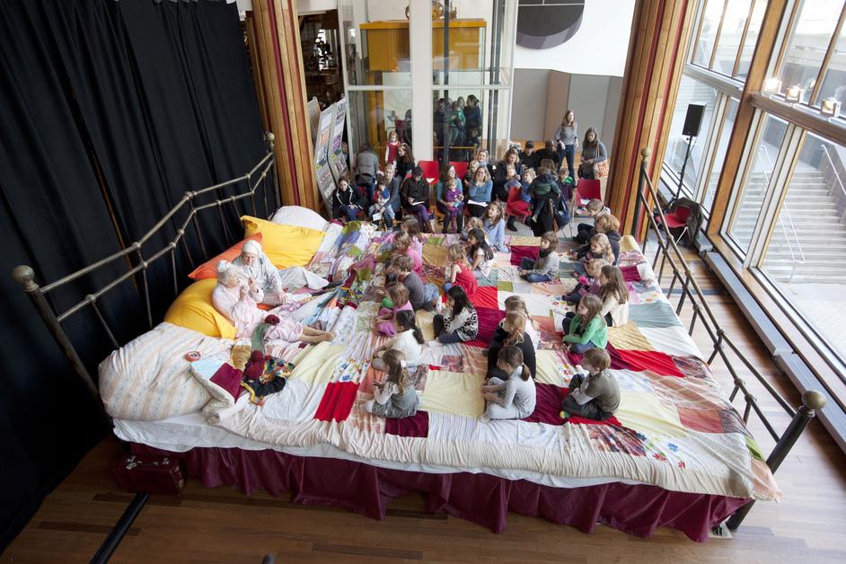 Imagine Children's Festival