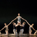 The Royal Ballet: The Four Temperaments | Hofesh Shechter | Song of the Earth