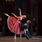 Royal Ballet: Onegin