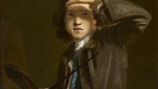 Joshua Reynolds: Experiments In Paint by National Portrait Gallery, London
