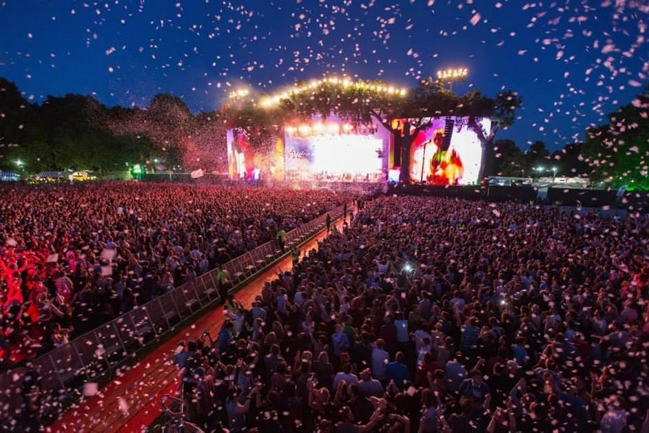 Barclaycard presents British Summer Time Hyde Park - Photo: Al De Perez