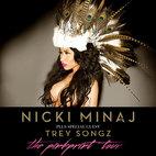 Nicki Minaj: The PinkPrint Tour