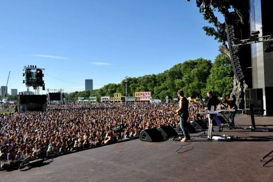 Barclaycard presents British Summer Time Hyde Park - Photo: Peter Corkhill