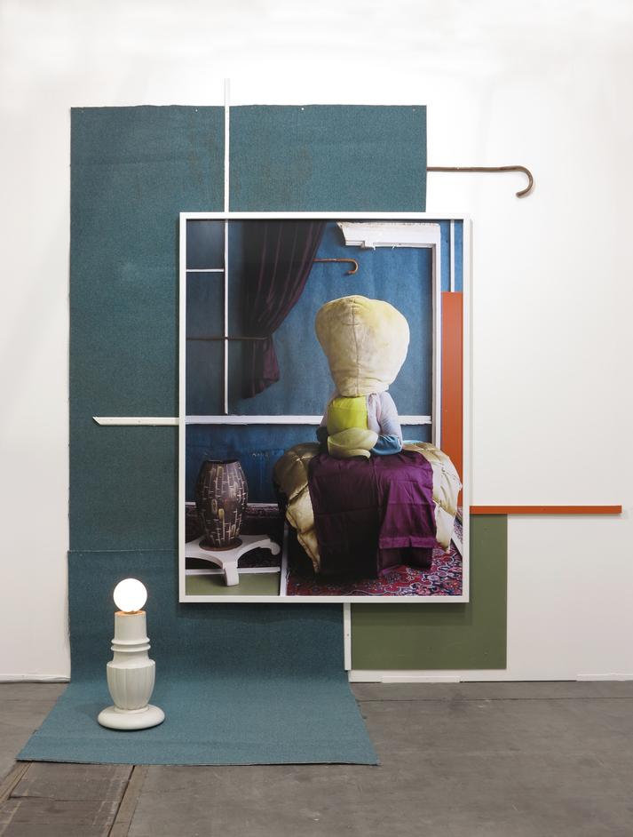 London Art Fair - Photo50 Thorsten Brinkman, Grand Duc Vasario, 2014, Courtesy of Gallery Hopstreet