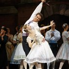 Royal Danish Ballet: Soloists and Principals
