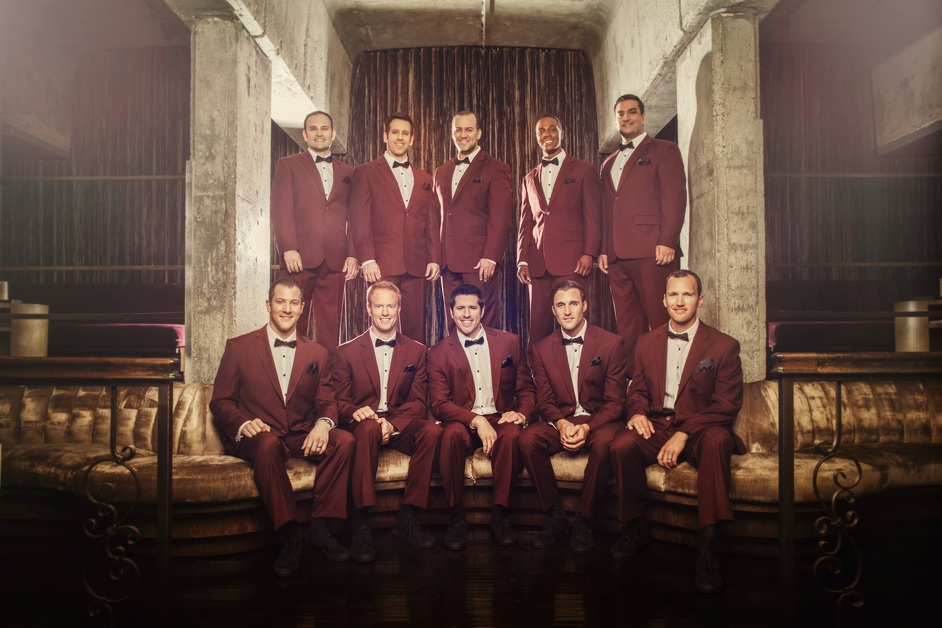 London A Cappella Festival - Straight No Chaser