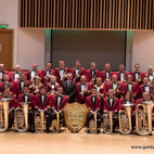 Rambert with Tredegar Town Band and the Rambert Orchestra