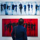 Affordable Art Fair Battersea