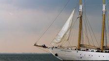 Royal Greenwich Tall Ships Regatta - Santa Maria Manuela