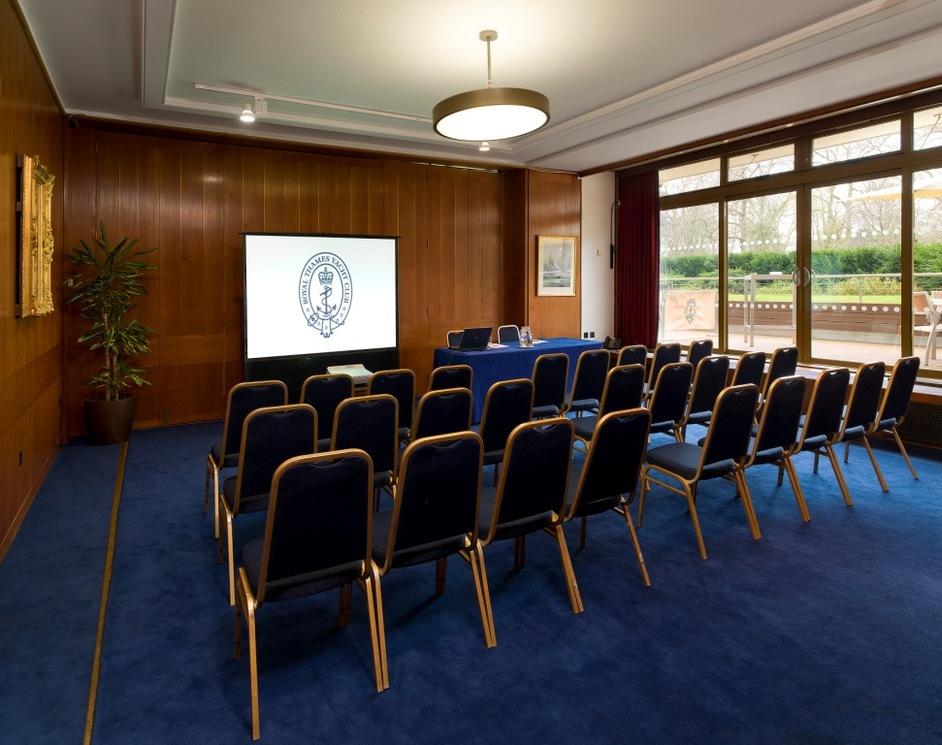 Royal Thames Yacht Club - Paget Room
