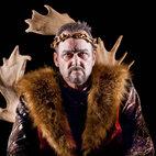 English Touring Opera: King Priam