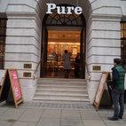 Pure, Moorgate