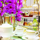 Corinthia Afternoon Tea