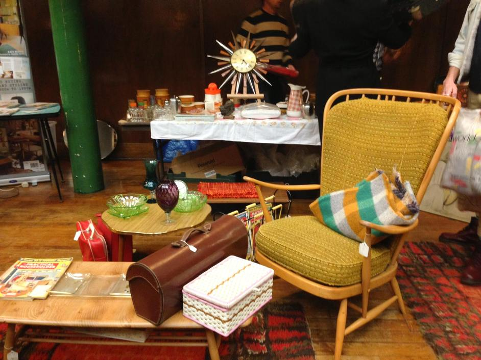 Vintage Furniture Flea Market. Vintage Furniture Flea Market Images Tower Hamlets London