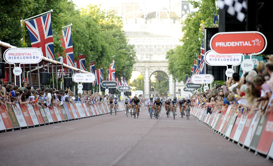 RideLondon Grand Prix