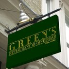 Green's Restaurant and Oyster Bar hotels title=