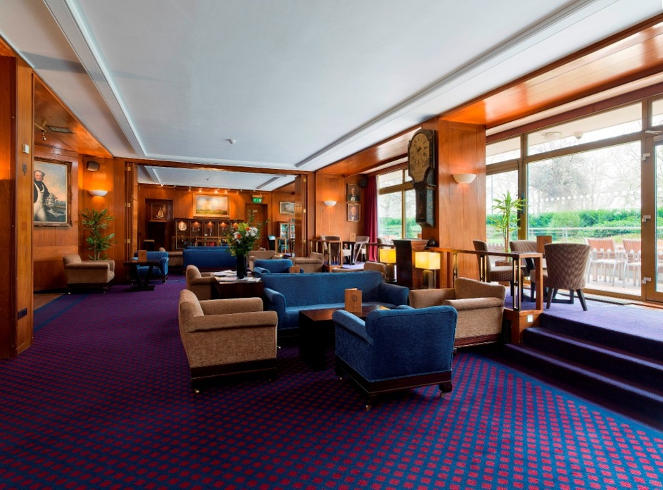 Royal Thames Yacht Club Venue Hire Hyde Park London