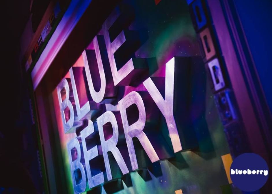 Blueberry Bar & Kitchen