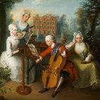 By George! Handel's Music for Royal Occasions