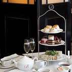 Balthazar Afternoon Tea